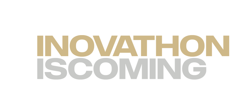 Inovathon iscoming